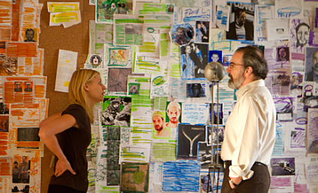 Homeland Review: Come To Life