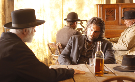 Hell on Wheels Review: War and Peace
