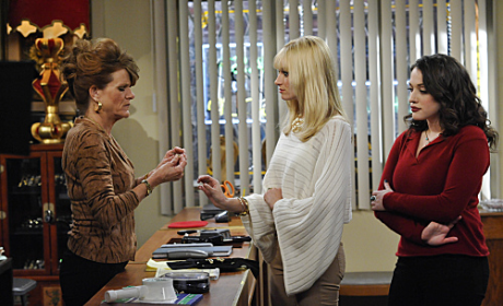 2 Broke Girls Review: A Ring and a Ding