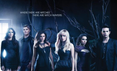 Darkness Ahead on The Secret Circle: New Poster, Episode Synopsis