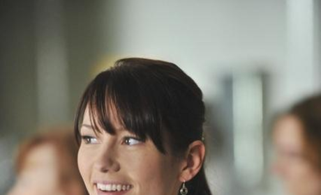 Lexie With Bangs