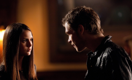 The Vampire Diaries Teaser #5: Let's Make a Deal