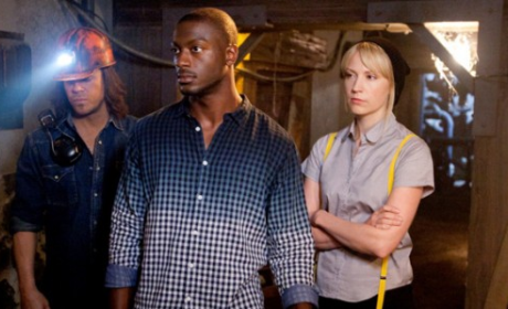 Leverage Review: A Double Prong Monkey Con