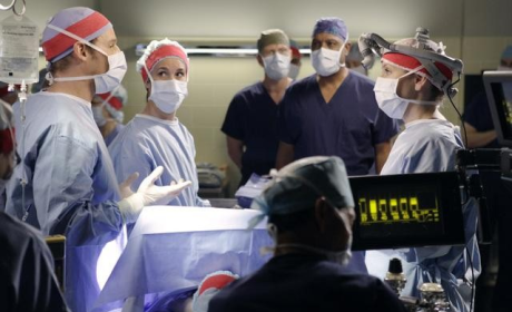 Grey's Anatomy Review: One Step At A Time