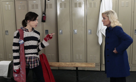 Parks and Recreation Review: Get On Your Feet, Leslie Knope
