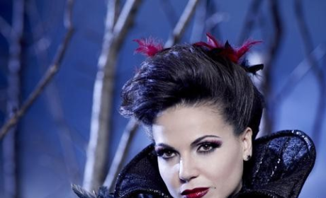 Lana Parrilla Defends Once Upon a Time Evil Queen, Previews New Episodes