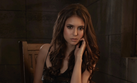 Happy 23rd Birthday, Nina Dobrev!
