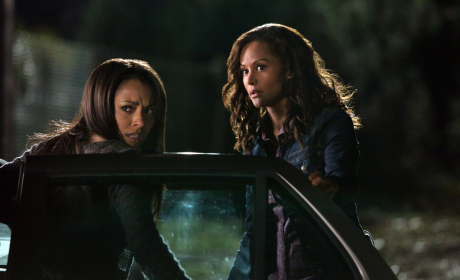Persia White Interview: Can Abby Be a Mother to Bonnie?