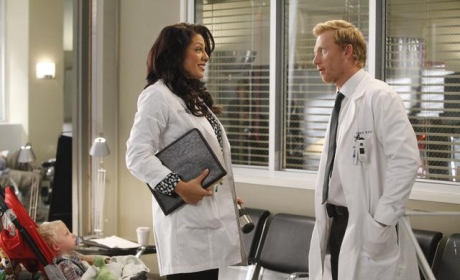 Callie & Owen Photo