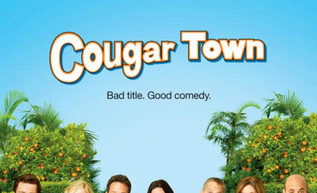 Cougar Town Season 3 to Premiere On...