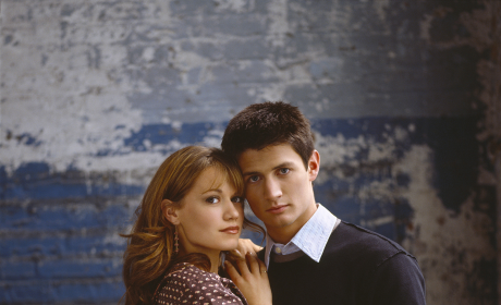 One Tree Hill Pair