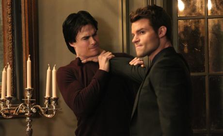 Vampire Diaries Episode Pics: The Return, Wrath of Elijah
