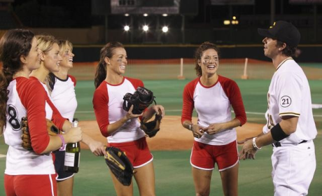 The Bachelor Review: Spring Training