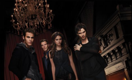 The Next Death on The Vampire Diaries Will Be...