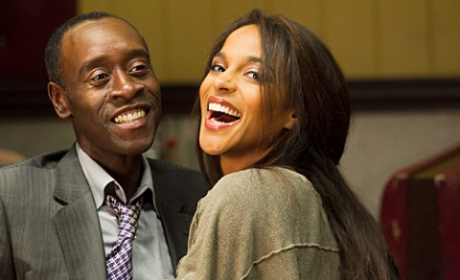House of Lies Exclusive: Megalyn Echikunwoke on Torment, Relationship to Come