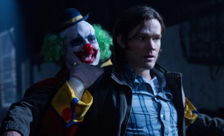 Supernatural Review: Clowns Kill