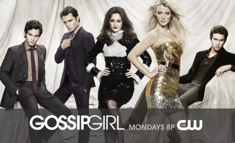 Gossip Girl to Be Renewed For Shortened Season 6?
