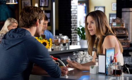 One Tree Hill Review: Dan Scott Started The Fire