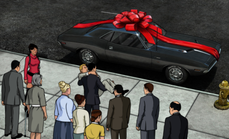 Archer Review: Thank You, Dodge!