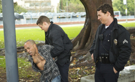 Southland Review: Hanging On