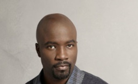"Ringer Exclusive: Mike Colter on a ""Fresh Start"" for Malcolm"