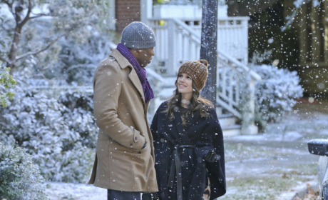 Hart of Dixie Review: Snoooooow Day!