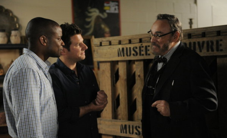 Psych Return Episode Pic