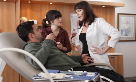 New Girl Review: Nick Miller's Sad Song