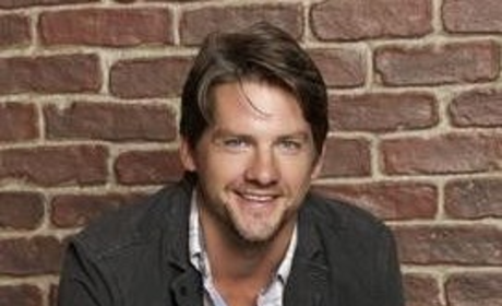 Zachary Knighton of Happy Endings