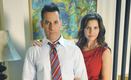 The Lying Game Promo Photo