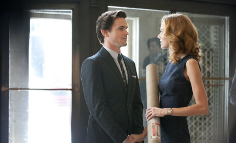 White Collar Season 4 Scoop: A Family Pursuit