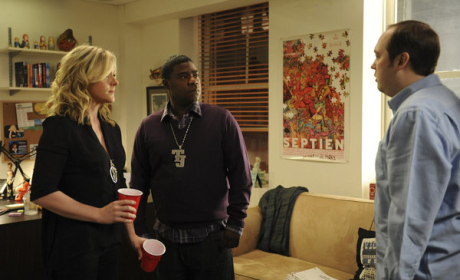 30 Rock Review: What You Got Cooking?
