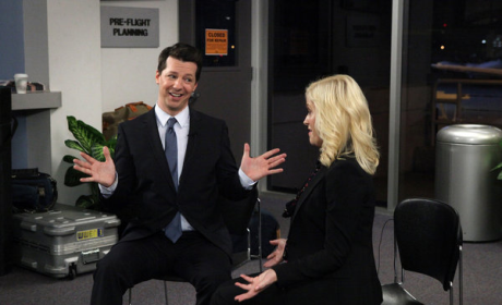 Smash Season 2: Sean Hayes Cast as...