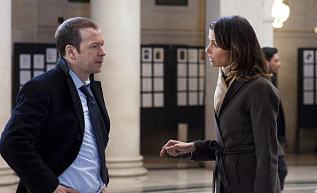 Blue Bloods Review: Sibling Rivalries & Sunday Dinner