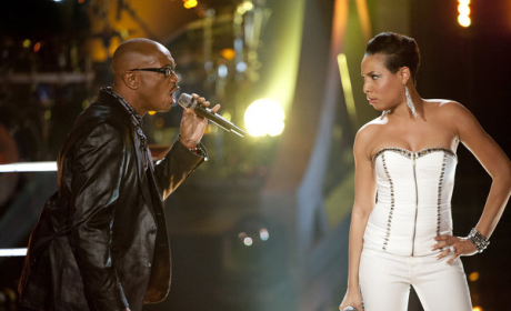 The Voice Review: I Want To Know Who Jamar Is
