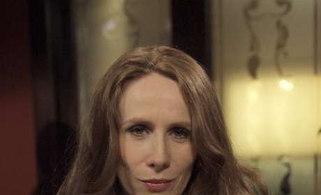 Catherine Tate as Nellie