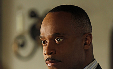 Rocky Carroll Returning to NCIS This Fall