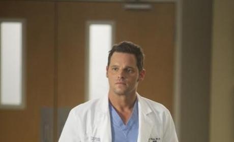 Karev Stops