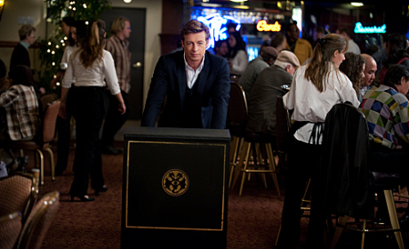 The Mentalist Review: Lisbon In The Box
