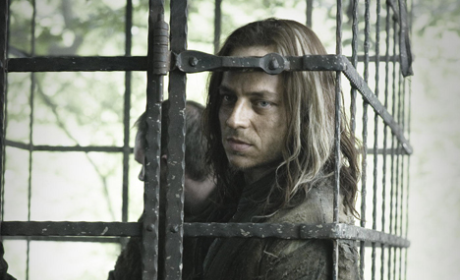 Game of Thrones Season 2 Pics: New Characters are Coming
