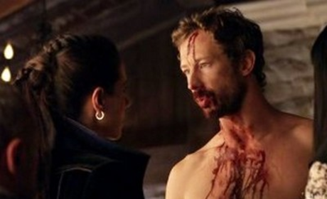 Lost Girl Review: Saved by Sanctuary