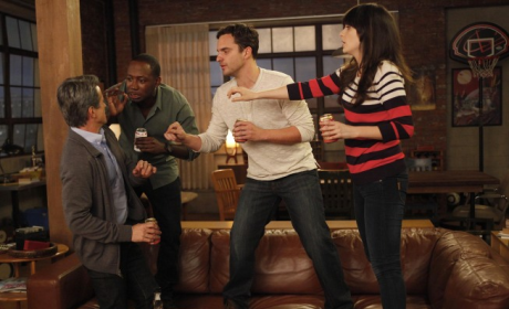 "New Girl Review: Is it ""Real Apps"" or ""Relapse""?"
