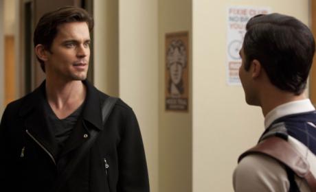 TV Ratings Report: Glee Falls to Season Low
