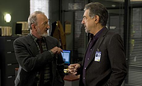 Criminal Minds Review: The Devil In The Details