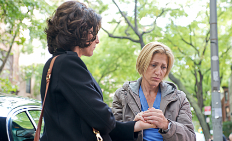 Nurse Jackie Review: Nothing Left to Wreck