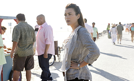 Cote de Pablo Teases What's Next For Tiva on NCIS