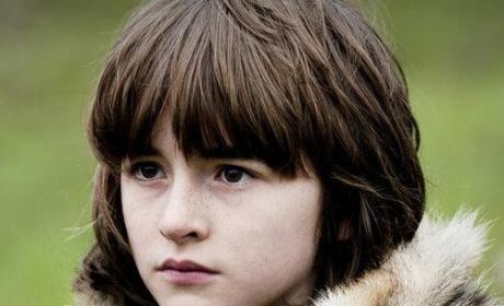 Bran Stark Photo