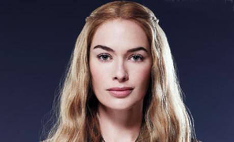 Cersei Lannister Image