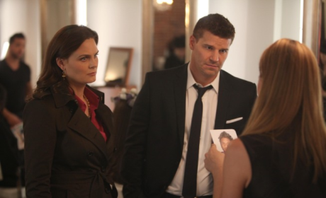 Bones Review: Cold Cut