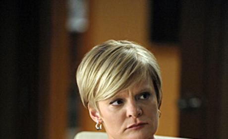 Martha Plimpton as Patti Nyholm